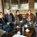 Οι ζημιές από το χαλάζι στους Πύργους αντικείμενο της σύσκεψης φορέων και αγροτών με τη Ν.Ε. ΣΥΡΙΖΑ Κοζάνης (Δελτίο τύπου)