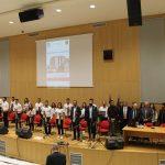 Ο Νίκος Κοτταρίδης και οι μαθητές του, ολοκληρώνουν σήμερα, τις εκδηλώσεις Μνήμης με τίτλο «ΑΡΝΗΣΗ ΓΕΝΟΚΤΟΝΙΑΣ – ΑΡΝΗΣΗ ΜΝΗΜΗΣ;», στο Αμφιθέατρο «Σπύρος Αρσένης» του ΤΕΙ Δυτικής Μακεδονίας