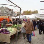 Πτολεμαΐδα: Κόντρα Αντιδημάρχου με  πωλητές Λαϊκών Αγορών