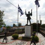 Η Eurochartiki στο πλευρό των χωριών Δαμασκηνιά και Δραγασιά