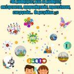 1ο Μαθητικό Συνέδριο Δημοτικών Σχολείων Κοζάνης, την Τρίτη 30 και την Τετάρτη 31 Μαΐου