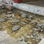 Kozan.gr: Κεντρική πλατεία Πτολεμαΐδας: Δύο εικόνες, που δεν μας αρέσουν, χωρίς σχόλια