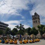 kozan.gr: Τα Λυκόπουλα της Δυτικής Μακεδονίας εξερεύνησαν την ιστορία της Κοζάνης (Φωτογραφίες)