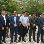 kozan.gr: Πτολεμαίδα: Τίμησαν την 76η επέτειο από την «Μάχη της Κρήτης» (Φωτογραφίες & Βίντεο)