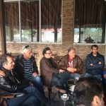 "kozan.gr: Μ. Δημητριάδης για την ισχυρή χαλαζόπτωση και την καταστροφή στις καλλιέργειες στους Πύργους Εορδαίας: ""Είμαστε παρόντες και αρωγοί στα δύσκολα"" (Φωτογραφίες)"