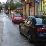 kozan.gr: Πτολεμαίδα: Κι ανάποδα και καλύπτοντας δύο θέσεις ΑμεΑ (Φωτογραφίες)