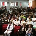 kozan.gr: Κατάμεστο το Πνευματικό Κέντρο Πτολεμαΐδας στην 9η συνάντηση χορωδιών που διοργάνωσε ο Σύλλογος Μικρασιατών Πτολεμαΐδας (Βίντεο)