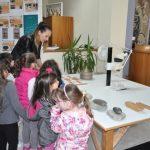 Οι Πράσινες Πολιτιστικές Διαδρομές στο Αρχαιολογικό Μουσείο Αιανής (Φωτογραφίες)