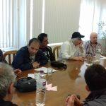 ΤΟ.ΣΥ.Ν ΕΛΛΗΣΠΟΝΤΟΥ ΚΟΖΑΝΗΣ – Ενημέρωση 2ης Συνάντησης για το 2017 με τον Διευθυντή του ΑΗΣ Αγίου Δημητρίου