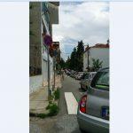 """kozan.gr: Μποτιλιάρισμα και νεύρα – γι' ακόμη μια φορά –  στην οδό Μαμάτσειου (νοσοκομείο) στην Κοζάνη – """"Ατέλειωτες ουρές"""" (Φωτογραφίες)"""