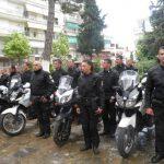 kozan.gr: Αγιασμός για τις δύο  ομάδες ΔΙ.ΑΣ. της Διεύθυνσης Αστυνομίας Κοζάνης  (30 Φωτογραφίες-Βίντεο)
