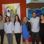 kozan.gr: Έναρξη της έκθεσης έργων της Δανειστικής Πινακοθήκης του ΤΕΕΤ του Πανεπιστημίου Δυτικής Μακεδονίας, στην Αίθουσας Τέχνης Κοζάνης (Φωτογραφίες-Βίντεο)