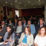 kozan.gr: Το Φορολογικό και το Ασφαλιστικό βρέθηκε στο επίκεντρο της εκδήλωσης που διοργάνωσε το ΕΒΕ Κοζάνης, σήμερα Τετάρτη 24/5 (Φωτογραφίες-Βίντεο)