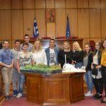 Κοζάνη: Παρουσίαση εργασιών μαθητών στο πλαίσιο του προγράμματος Teachers4Europe