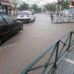 Ανακοίνωση του γραφείου Πολιτικής Προστασίας του Δήμου Κοζάνης για τα πλημμυρρικά φαινόμενα σε σημεία της πόλης