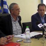 kozan.gr: Πάνος Ρήγας για τη δημιουργίαΥγειονομικής Περιφέρειαςμε έδρα τη Δυτική Μακεδονία: «Πρέπει να το δούμε σε όλα τα μεγέθη. Αν είναι αποτελεσματικό ή μήπως μας δημιουργήσει μεγαλύτερα προβλήματα απ' ότι πάμε να λύσουμε» (Βίντεο)