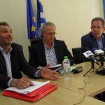kozan.gr: O Γραμματέας της Κ.Ε του ΣΥΡΙΖΑ Πάνος Ρήγας, για την ΔΕH: «Η στρατηγική μας είναι δεδομένη. Έχουμε δείγμα ότι τη ΔΕΗ θα την κρατήσουμε στον Δημόσιο έλεγχο.» – Tι είπε για την πώληση των λιγνιτικών μονάδων της ΔΕΗ σε σχέση με την απόφαση του ΚΥΣΟΙΠ, που κυκλοφόρησε σε ΦΕΚ (Bίντεο)