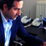 Συλλυπητήριο μήνυμα του Στάθη Κωνσταντινίδη για την Έλλη Δεληγεωργίδου