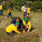 Δελτίο τύπου: Συνεχίζονται οι περιβαλλοντικές δράσεις από το Γραφείο  του Εντεταλμένου Συμβούλου Πολιτικής Προστασίας Ηλία Κάτανα –  Δενδροφύτευση 100 δέντρων με τους Προσκόπους Κοζάνης (Φωτογραφίες)