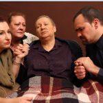 Η Καίτη Φίνου πρωταγωνιστεί στην ταινία του Νίκου Κουρού »Μια νύχτα στην κόλαση»