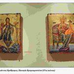 kozan.gr: «Ιεροί» θησαυροί, κρυμμένοι στο Εκκλησιαστικό Μουσείο της Σιάτιστας