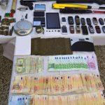 Εξαρθρώθηκε στην Καστοριά εγκληματική ομάδα που δραστηριοποιούνταν στη διακίνηση ναρκωτικών ουσιών στη χώρα (Φωτογραφίες)