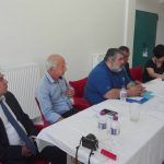 kozan.gr: Ποιες υπηρεσίες θα φιλοξενηθούν στο κτήριο του διοικητηρίου στην Πτολεμαίδα – Τι ειπώθηκε στη σημερινή συνέντευξη τύπου παρουσία, του Περιφερειάρχη Δ. Μακεδονίας (Βίντεο-Φωτογραφίες)