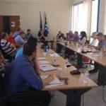 Ολοκληρώθηκεμε επιτυχίαη πρώτησυνάντησητου δικτύουεμπλεκομένωνμερώντου έργουinnotrans στην Κοζάνη