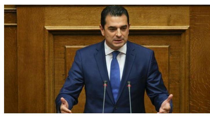 «Ανεβάζει» το θέμα της ΔΕΗ η Ν.Δ. – Επίκαιρη επερώτηση κατέθεσαν 38 βουλευτές – Aνάμεσά τους και ο Γ. Κασαπίδης
