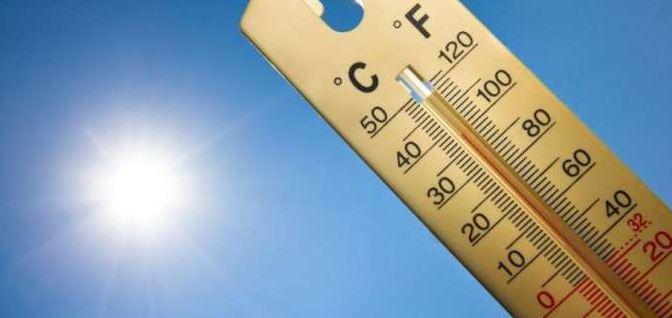 Γενικό Νοσοκομείο «Μαμάτσειο-Μποδοσάκειο»: Οδηγίες αντιμετώπισης του καύσωνα, ειδικά για τα άτομα που διατρέχουν κίνδυνο να υποστούν θερμοπληξία