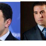 """kozan.gr: Xύτρα Ειδήσεων: Το """"καρφί"""" του Κικίλια γι' αυτούς που κάποτε λέγανε """"στα τέσσερα"""", δεν ήταν τυχαίο – Ήταν για τον πρώην βουλευτή των ΑΝΕΛ Χάρη Κάτανα"""