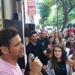 kozan.gr: Παρουσία του Δημήτρη Ουγγαρέζου και της Ειρήνης Κολιδά εγκαινιάστηκε το κατάστημα καλλυντικών Dust+Cream στην Πτολεμαΐδα (Βίντεο & Φωτογραφίες)