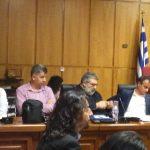 "kozan.gr: Θ. Καρυπίδης στο Περιφερειακό Συμβούλιο: ""Κανένας μετωπικός ή πλευρικός Σταθμός Διοδίων δεν πρόκειται να κατασκευαστεί στην Εγνατία Οδό"""