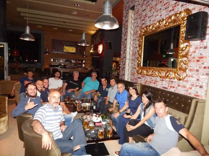 Μακεδονικός Κοζάνης: Ξεκίνησε ο προγραμματισμός όλων των τμημάτων για τη νέα χρονιά Ανακοίνωσε τη συνεργασία με Βασίλη Καραθανάση