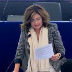 "M. Σπυράκη: ""Α: «Είναι υψίστης σημασίας να υποστηρίξουμε τις 41 Περιφέρειες οι οποίες εξαρτώνται από τον άνθρακα, όπως η Δυτική Μακεδονία»  "