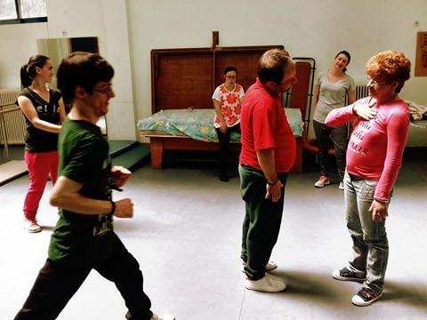 Το ΔΗ.ΠΕ.ΘΕ Κοζάνης αγκαλιάζει τους νέους του ΚΔΑΠ-ΜΕΑ Κοζάνης