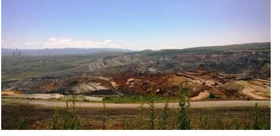 """ΔΕΗ για την κατολίσθηση στο Ορυχείο Αμυνταίου: """"Τηρούσαμε τα μέτρα ασφάλειας και με το παραπάνω – Δουλεύαμε με κλίση 1 προς 6"""""""