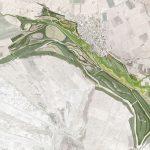 Παγκόσμια διάκριση για το α΄ βραβείο «οικολογικές διαδρομές» του αρχιτεκτονικού διαγωνισμού για την ανάπλαση των πρώην λιγνιτικών περιοχών που προκήρυξε η ΔΕΗ