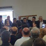 "kozan.gr: Μια μικρή ""γεύση"" από όσα είπαν οι κάτοικοι των Αναργύρων στον Υπουργό Ενέργειας και τον Πρόεδρο της ΔΕΗ, το μεσημέρι, της Κυριακής – Τι είπε ο Περιφερειάρχης Δ. Μακεδονίας (Φωτογραφίες & Βίντεο)"