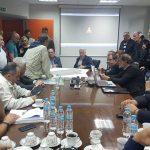 kozan.gr: Σύσκεψη φορέων, παρουσία του Υπουργού Περιβάλλοντος & Ενέργειας Γ. Σταθάκη, για την επόμενη μέρα στον οικισμό των Αγ. Αναργύρων (Φωτογραφίες)