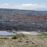 H ΔΕΗ ενημερώνει: Απαγορεύεται ρητά η προσέλευση στο χώρο της κατολίσθησης στο ορυχείο Αμύνταιου