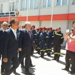 kozan.gr: Eγκαινιάσθηκε η Σχολή Πυροσβεστικής στην Πτολεμαΐδα, παρουσία δύο Υπουργών Κοτζιά & Τόσκα (Βίντεο 17′ & 60 Φωτογραφίες)