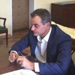 Αίτημα υποστήριξης από το Ταμείο Αλληλεγγύης της Ευρωπαϊκής Ένωσης, στην πληγείσα ευρύτερη περιοχή του οικισμού Αναργύρων Αμυνταίου στην Περιφέρεια Δυτικής Μακεδονίας