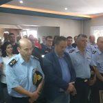 Kozan.gr: Τελέστηκε αγιασμός στο πρόσφατα ανακαινισμένο κτήριο της Πυροσβεστικής Υπηρεσίας Πτολεμαΐδας (Φωτογραφίες & Βίντεο)
