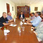 Θ. Καρυπίδης, στη συνάντηση με τους συλλόγους Πολυτέκνων: «Σε μια Ελλάδα που γερνάει οφείλουμε  να προσεγγίζουμε τα ζητήματα των πολυτέκνων με δικαιοσύνη» (Βίντεο)