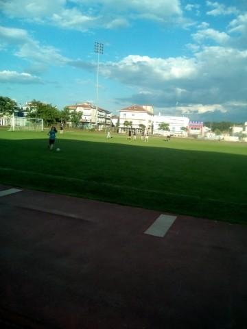 Επιστολή αναγνώστη στο Kozan.gr: «Ξέφραγο αμπέλι το γήπεδο ποδοσφαίρου του ΔΑΚ Κοζάνης»  (Φωτογραφίες)