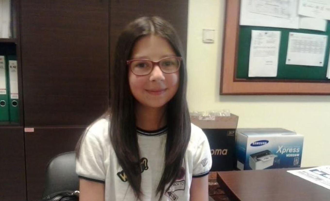 Πτολεμαΐδα: Βραβευμένη μαθήτρια αξιολογεί τα πάρκα