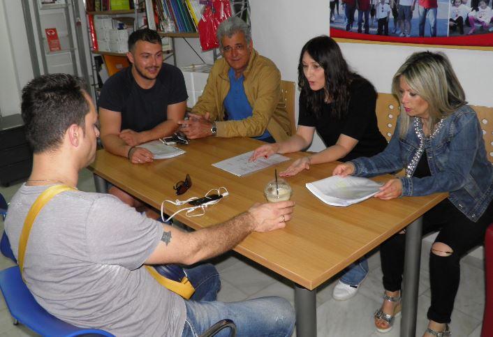 kozan.gr: Έκτακτη συνεδρίαση της Δημοτικής Κοινότητας Κοζάνης: Ο χώρος για τη διεξαγωγή  του «Νιάημερου» και για τη φετινή χρονιά παραμένει ο ίδιος (Βίντεο)