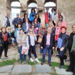 """H ημερήσια  εκδρομή του Συλλόγου των """"Μακεδνών"""" Κοζάνης, στις Πρέσπες (Φωτογραφίες)"""