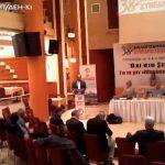 Ομιλία του Γραμματέα Ενέργειας και Περιβάλλοντος των Ανεξαρτήτων Ελλήνων στο Συνέδριο της ΓΕΝΟΠ ΔΕΗ ΚΗΕ (Βίντεο)